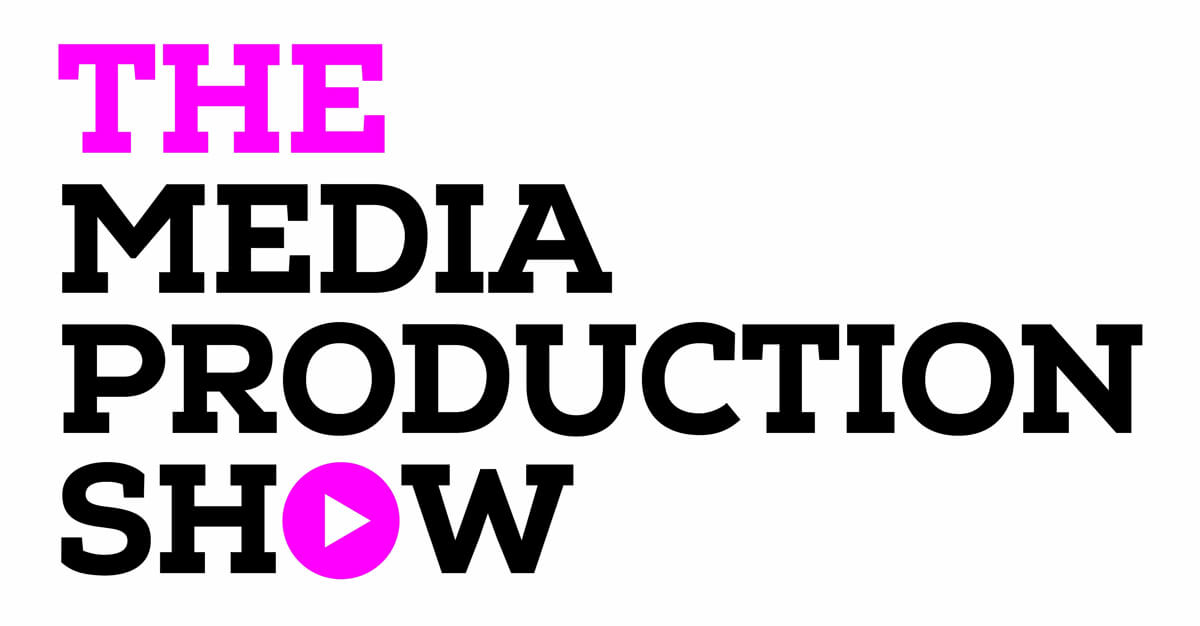 The Media Production Show Logo
